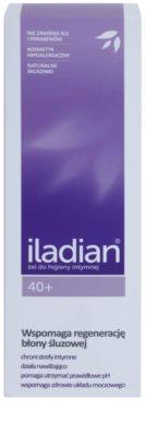 Iladian 40+ Gel für die intime Hygiene 2
