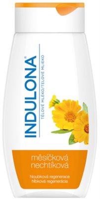 Indulona Calendula regeneračné telové mlieko