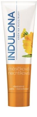 Indulona Calendula Handcreme mit regenerierender Wirkung