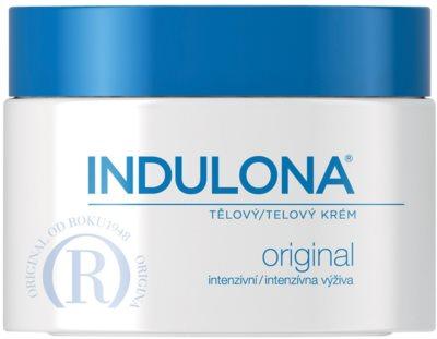 Indulona Original crema corporal nutritiva