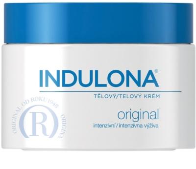 Indulona Original vyživující tělový krém