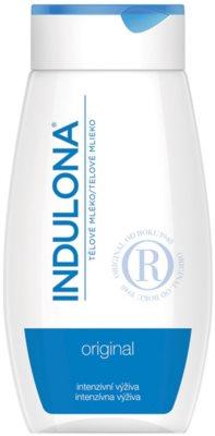 Indulona Original výživné telové mlieko