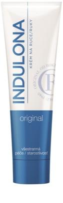 Indulona Original nährende Crem für die Hände