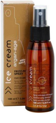 Inebrya Argan-Age ultra leichtes Spray gegen strapaziertes Haar 3