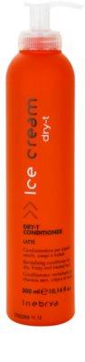 Inebrya Dry-T revitalisierender Conditioner für trockenes und beschädigtes Haar