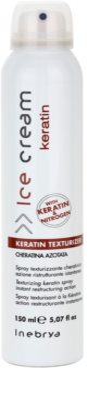 Inebrya Keratin keratinos textúrázó spray