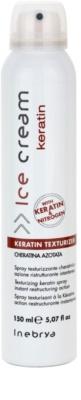 Inebrya Keratin keratinový texturizační sprej