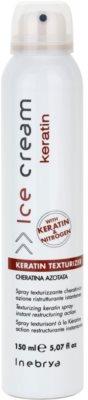 Inebrya Keratin spray cu keratina pentru textura