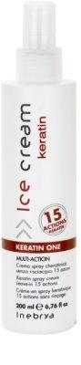 Inebrya Keratin keratinos spray 15 in 1