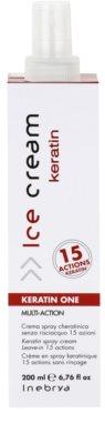 Inebrya Keratin keratinový sprej 15 v 1 2