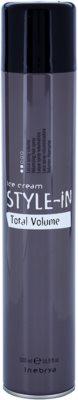Inebrya Ice Cream Style-In lak na vlasy