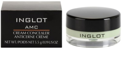 Inglot AMC cremiger Korrektor 2