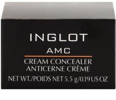 Inglot AMC kremasti korektor 3