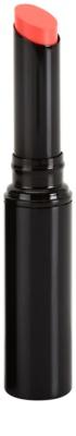 Inglot Basic lipstick em gel com efeito hidratante