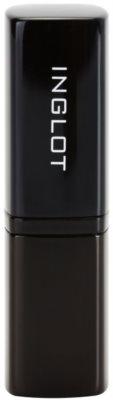 Inglot Basic hidratáló rúzs E-vitaminnal 2