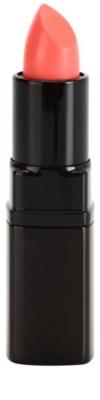 Inglot Basic hydratisierender Lippenstift mit Matt-Effekt