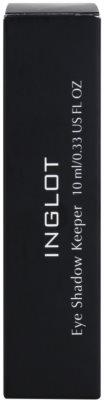 Inglot Basic langanhaltende Make up-Basis zum Auftragen unter den Lidschatten 2