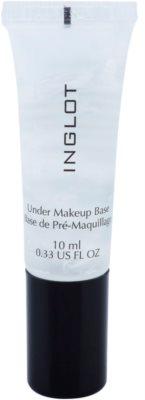 Inglot Basic podlaga za make-up