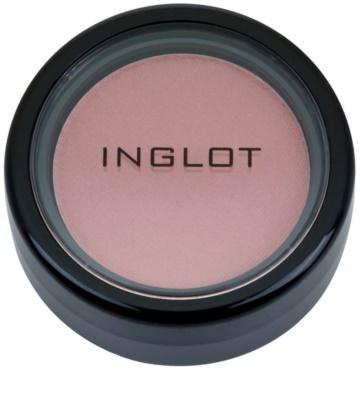 Inglot Basic Puder-Rouge