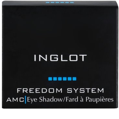 Inglot Freedom System AMC сенки за очи 1