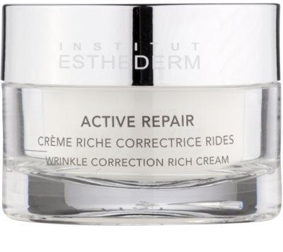 Institut Esthederm Active Repair crema anti-rid efect regenerator