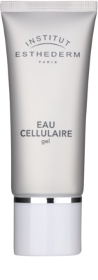 Institut Esthederm Cellular Water gel facial com efeito revitalizante