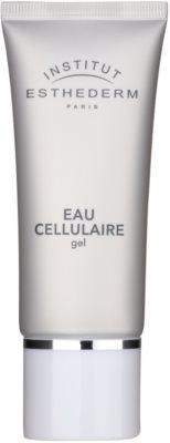 Institut Esthederm Cellular Water gel za obraz z revitalizacijskim učinkom
