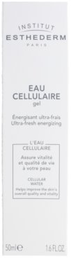 Institut Esthederm Cellular Water gel facial com efeito revitalizante 2