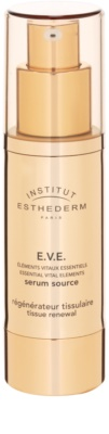 Institut Esthederm E.V.E. Ser pentru regenerare celulară profundă cu  efect de intinerire