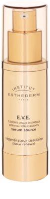 Institut Esthederm E.V.E. serum za globinsko regeneracijo celic s pomlajevalnim učinkom
