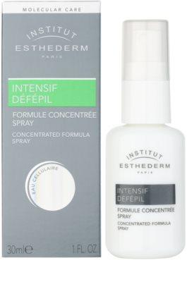 Institut Esthederm Intensive Défépil spray calmante para después de la depilación para retrasar el crecimiento del vello corporal 1