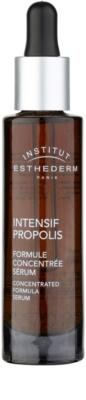 Institut Esthederm Intensive Propolis arcszérum szeborrheás és pattanásos bőrre