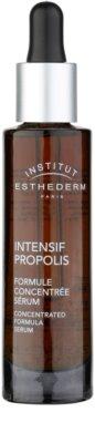 Institut Esthederm Intensive Propolis Hautserum zur Regulierung übermäßiger Talgproduktion und gegen Akneerscheinungen