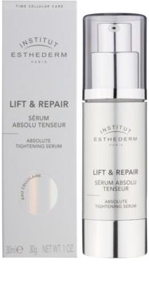 Institut Esthederm Lift & Repair Intensiv-Serum für straffe Haut 1