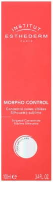 Institut Esthederm Morpho Control schlankmachendes Konzentrat für problematische Partien 2