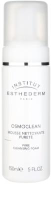 Institut Esthederm Osmoclean tisztító hab
