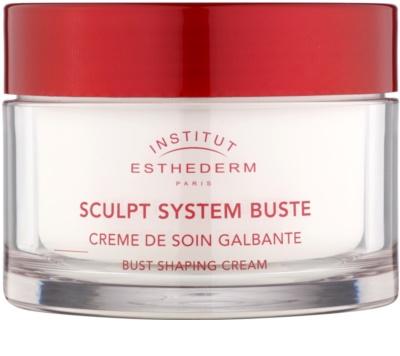 Institut Esthederm Sculpt System festigende Creme für die Brüste