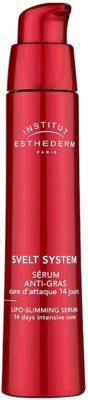 Institut Esthederm Svelt System karcsúsító szérum narancsbőrre