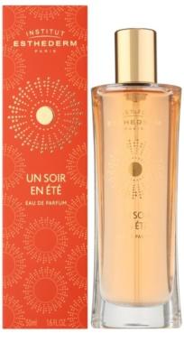 Institut Esthederm Un Soir en Été Eau de Parfum para mulheres