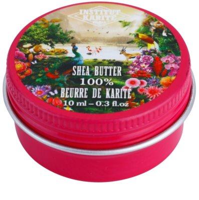 Institut Karité Paris Jungle Paradise 100% manteiga da bambu para rosto, corpo e cabelo