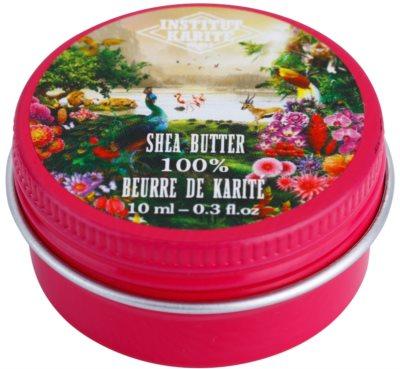 Institut Karité Paris Jungle Paradise 100% бамбуково масло за лице, тяло и коса