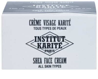 Institut Karité Paris Men schützende Creme gegen schädliche Umwelteinflüsse mit feuchtigkeitsspendender Wirkung 4