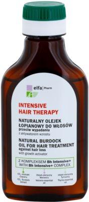 Intensive Hair Therapy Bh Intensive+ aceite anticaída con activador del crecimiento