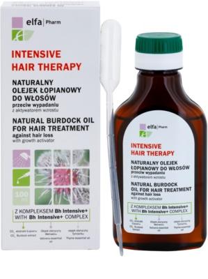 Intensive Hair Therapy Bh Intensive+ hajhullás elleni, növekedés serkentő olaj 1