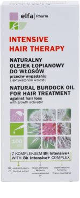 Intensive Hair Therapy Bh Intensive+ hajhullás elleni, növekedés serkentő olaj 2