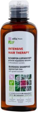 Intensive Hair Therapy Bh Intensive+ champú anticaída con activador de crecimiento