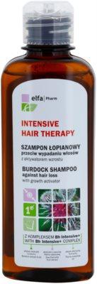 Intensive Hair Therapy Bh Intensive+ шампунь проти випадіння волосся з активаторем росту