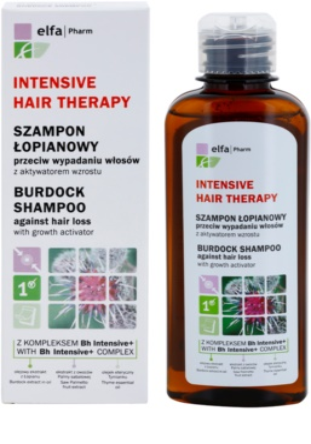 Intensive Hair Therapy Bh Intensive+ champú anticaída con activador de crecimiento 1