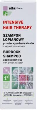 Intensive Hair Therapy Bh Intensive+ šampon proti padání vlasů s růstovým aktivátorem 2