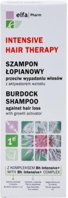 Intensive Hair Therapy Bh Intensive+ Shampoo gegen Haarausfall mit Wuchsaktivator 2